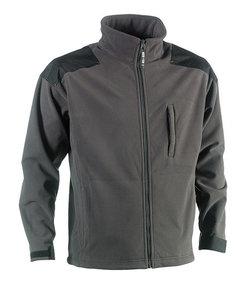 Mercury fleece vest