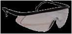 Veiligheidsbril-standaard-helder